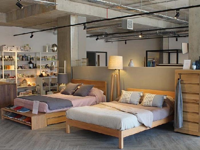 4- Cách thiết kế showroom chăn ga gối đệm tăng nhanh lợi nhuận