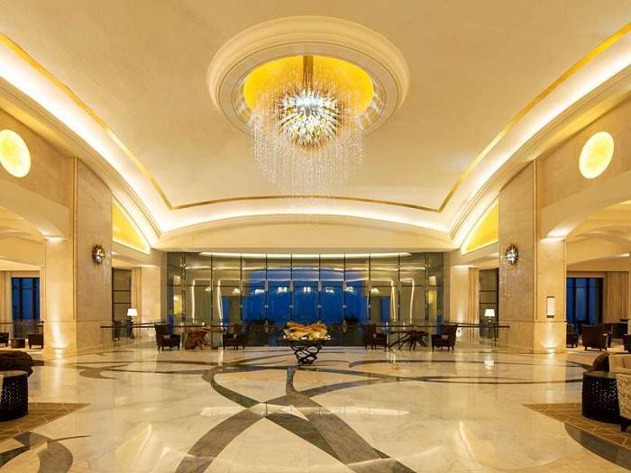 4- Tiêu chuẩn thiết kế khách sạn 3 sao mới nhất nên cập nhật ngay!