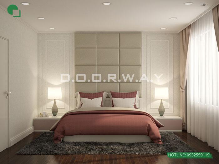 6-nội thất căn hộ 140m2 hà nội paragon