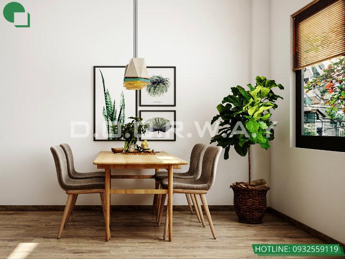 8- 5 mẫu thiết kế căn hộ cho thuê tạo ấn tượng đẹp với khách hàng