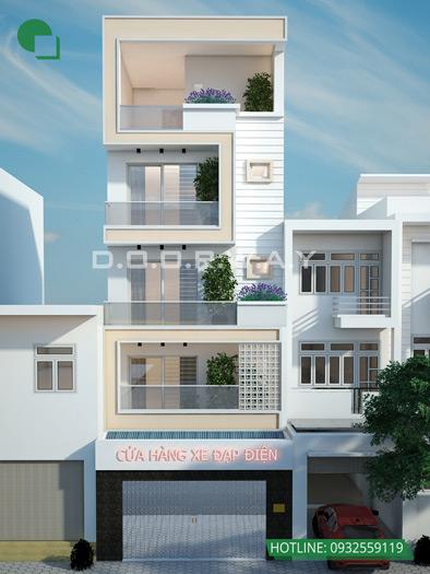 8-thiết kế nhà phố 30m2
