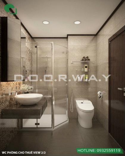 9- 5 mẫu thiết kế căn hộ cho thuê tạo ấn tượng đẹp với khách hàng