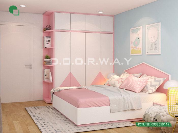 9-nội thất căn hộ 140m2 hà nội paragon