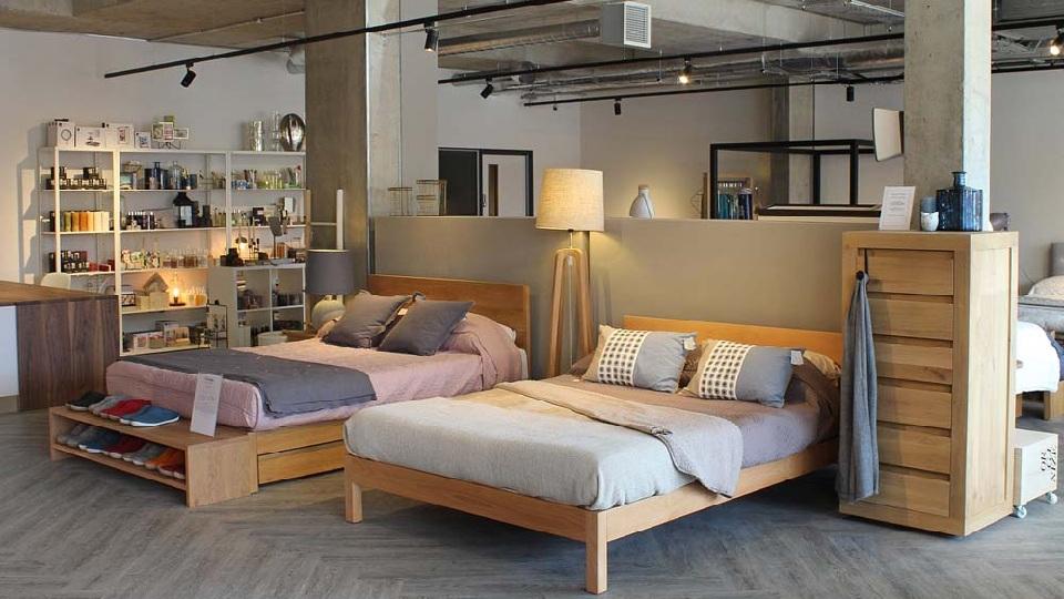Ảnh tiêu biểu- Cách thiết kế showroom chăn ga gối đệm tăng nhanh lợi nhuận