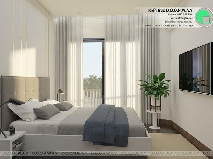 PN1(2) - Chọn đồ nội thất căn 3 phòng ngủ Hà Nội Paragon