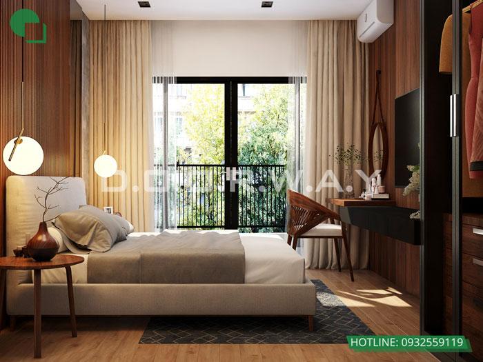 PN3(2) - Chọn đồ nội thất căn 3 phòng ngủ Hà Nội Paragon