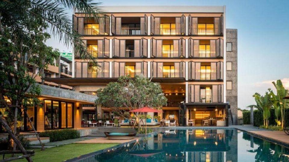 Ảnh tiêu biểu- Tiêu chuẩn thiết kế khách sạn 3 sao mới nhất nên cập nhật ngay!