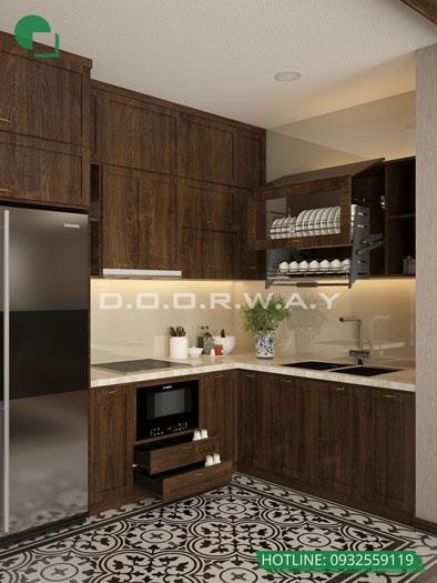 6-nội thất phòng bếp nhà ống
