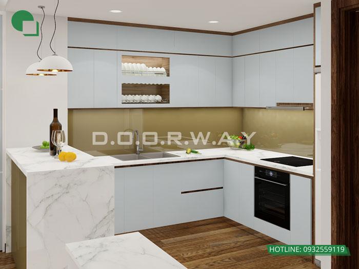 7-nội thất phòng bếp nhà ống