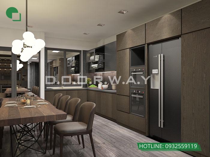 8-nội thất phòng bếp nhà ống