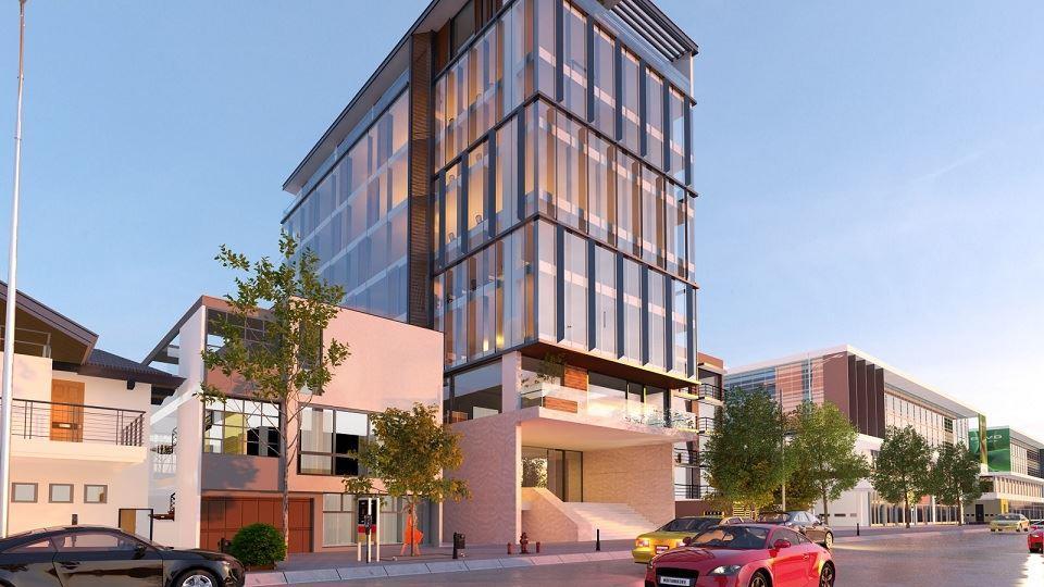 Ảnh tiêu biểu- 100+ mẫu nhà ở kết hợp văn phòng cho thuê hiện đại và tiện nghi