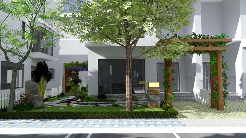 Ảnh tiêu biểu 2- Ngắm trọn thiết kế nội ngoại thất Ecopark - mang cả thiên nhiên vào nhà
