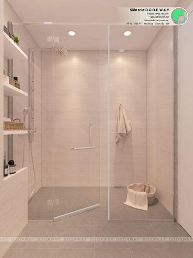 WC2- Cách chọn đồ nội thất căn 2 phòng ngủ Eco Dream 2019