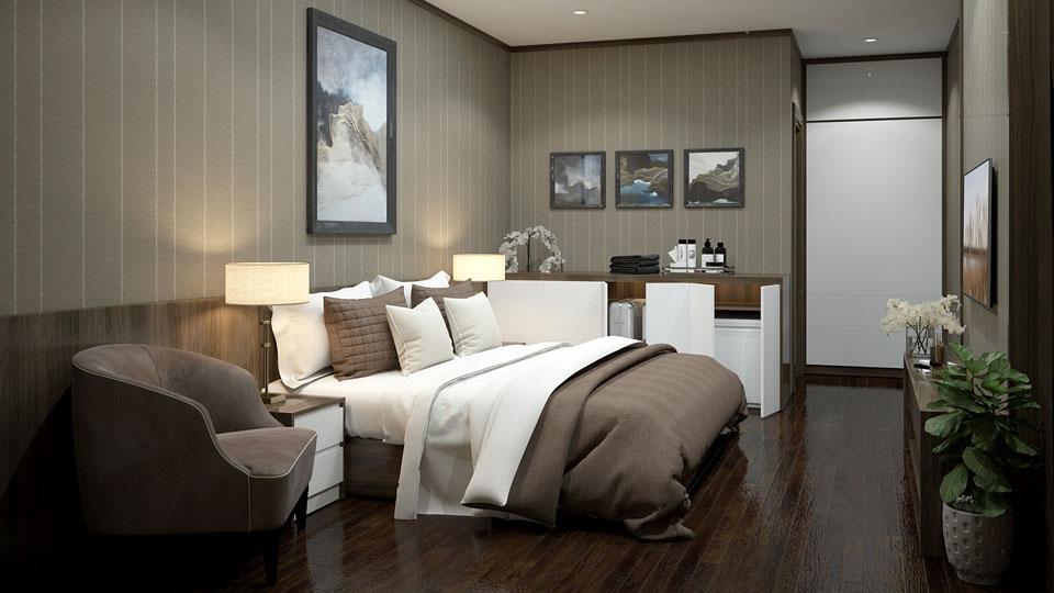 5 xu hướng thiết kế nội thất nhà phố đẹp hiện đại 2019