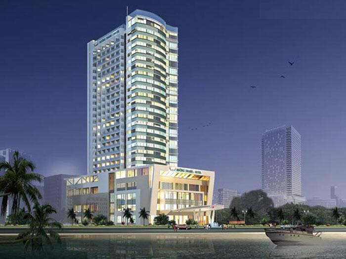 2-thiết kế khách sạn 4 sao