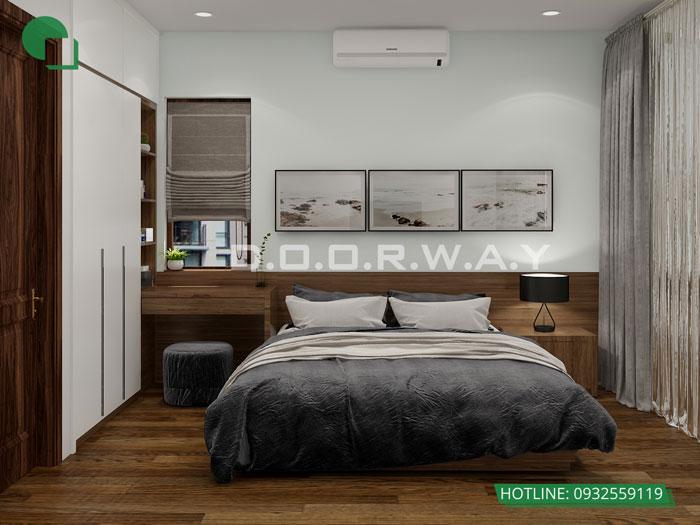 2-thiết kế phòng ngủ thông minh