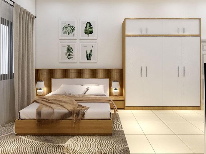 3-nội thất chung cư tối giản