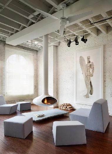 3- 100 + thiết kế nội thất nhà màu trắng sang trọng và tinh tế
