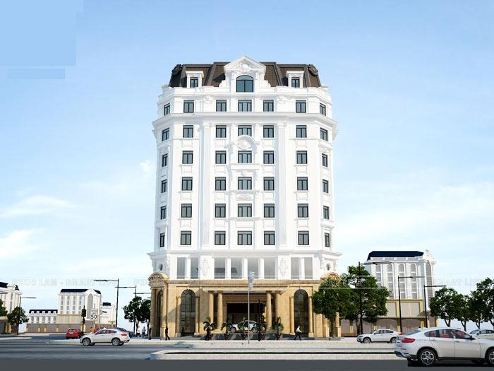 3-thiết kế khách sạn 4 sao