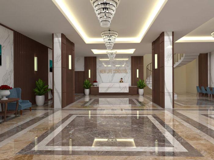 4-thiết kế khách sạn 4 sao