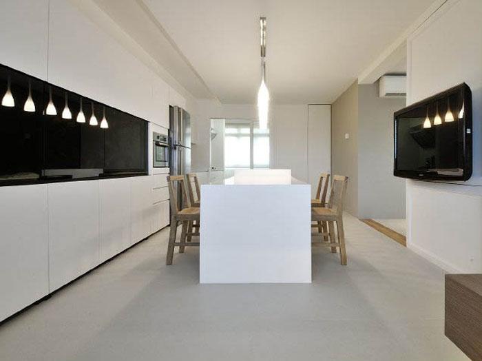 5-nội thất chung cư tối giản