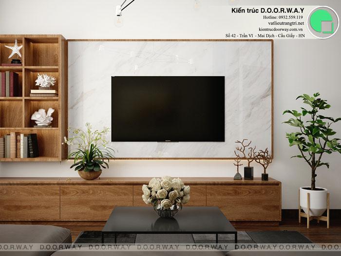 PK2- Ngắm thiết kế nội thất căn hộ 151m2 Stellar Garden