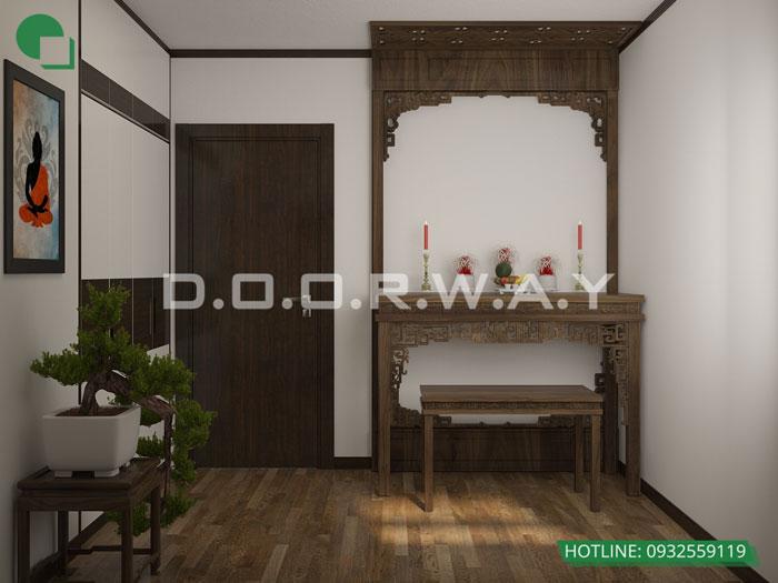 PT(1)- [Xem ngay] Thiết kế nội thất chung cư The Zen Residence Gamuda
