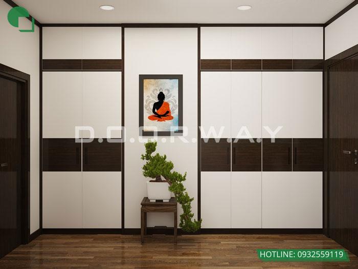 PT(2)- [Xem ngay] Thiết kế nội thất chung cư The Zen Residence Gamuda