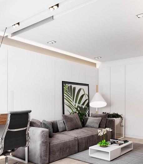 (1)Chiêm ngưỡng chi tiết 3 thiết kế căn hộ cho người nước ngoài thuê
