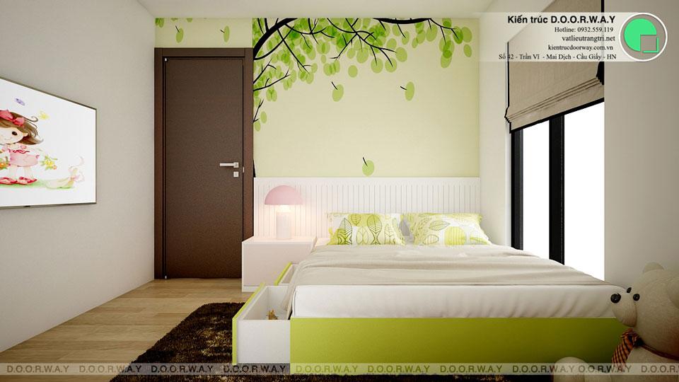 Ảnh tiêu biểu- Ghim ngay 7 mẫu nội thất phòng ngủ đẹp cho bé gái