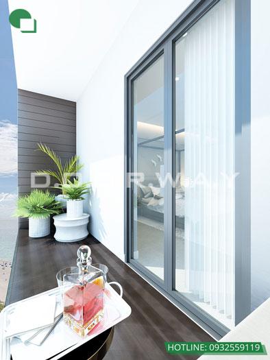 Tieu-canh(2)- Mẫu nội thất căn hộ 125m2 King Palace - Căn hộ 3PN đẹp