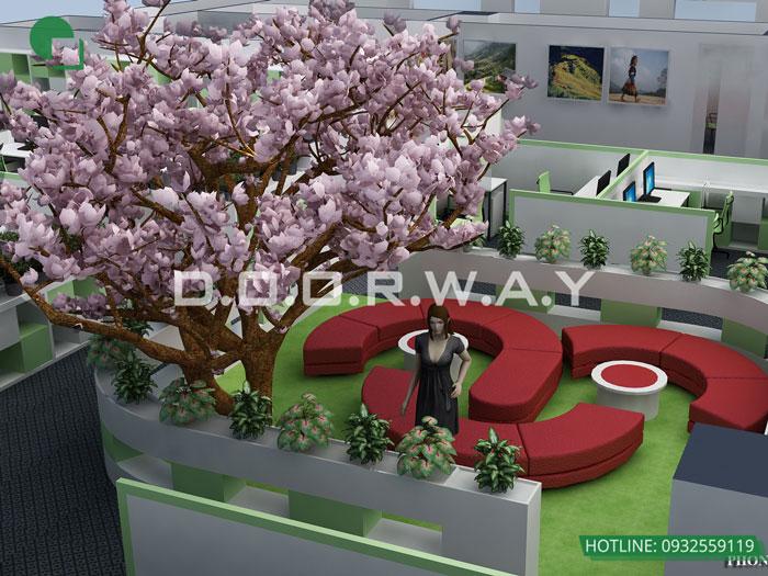 (1)Cách thiết kế phòng họp đẹp