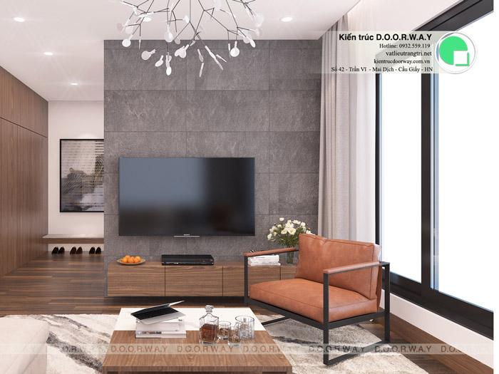 7-Thiết kế nội thất phòng khách biệt thự hiện đại: 4 lưu ý cần nhớ