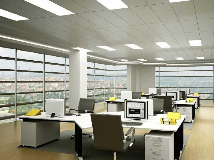 4-4 tiêu chí để thiết kế nội thất văn phòng phong cách tối giản