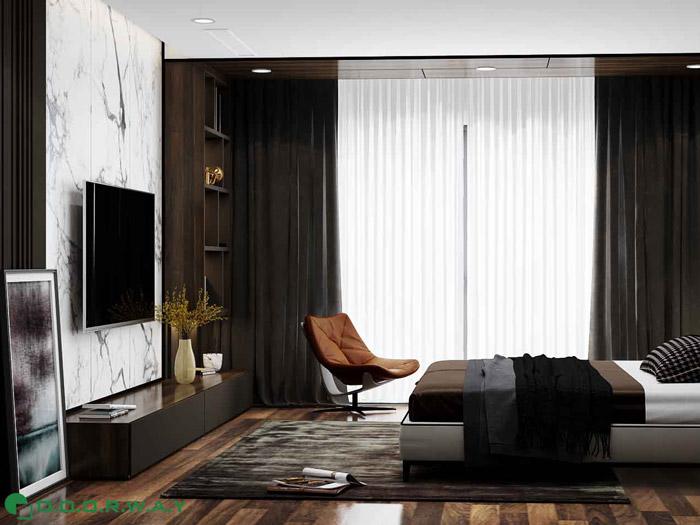 3-Tổng hợp các mẫu nội thất chung cư đẹp từ Doorway mới hoàn thiện.