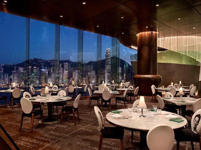 5-Các phong cách thiết kế nội thất nhà hàng được ưa chuộng nhất hiện nay