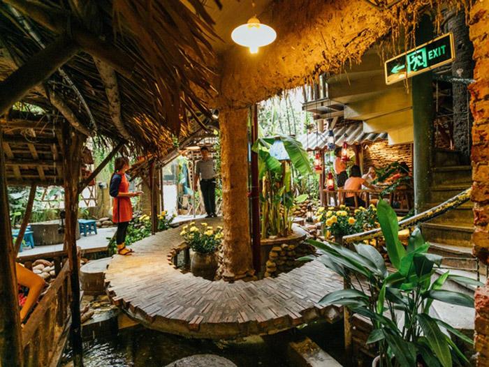 7-Các phong cách thiết kế nội thất nhà hàng được ưa chuộng nhất hiện nay