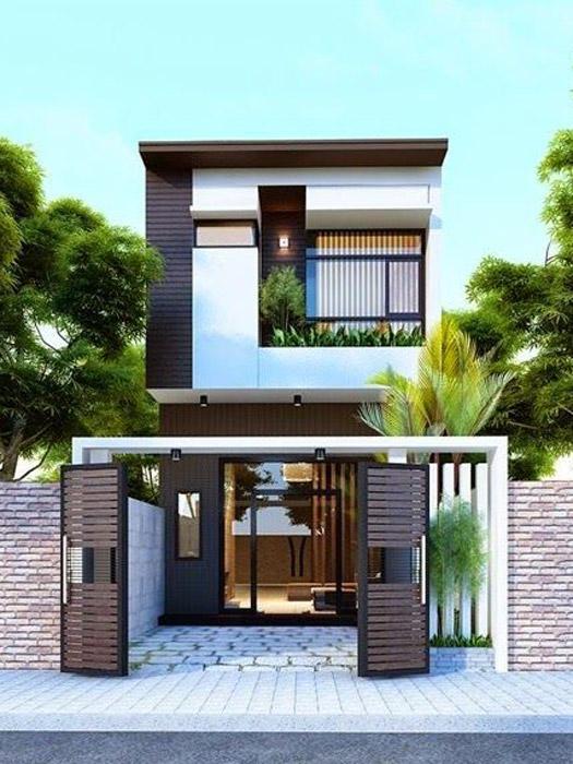 4-Có nên thiết kế mẫu nhà lệch tầng hiện đại không?