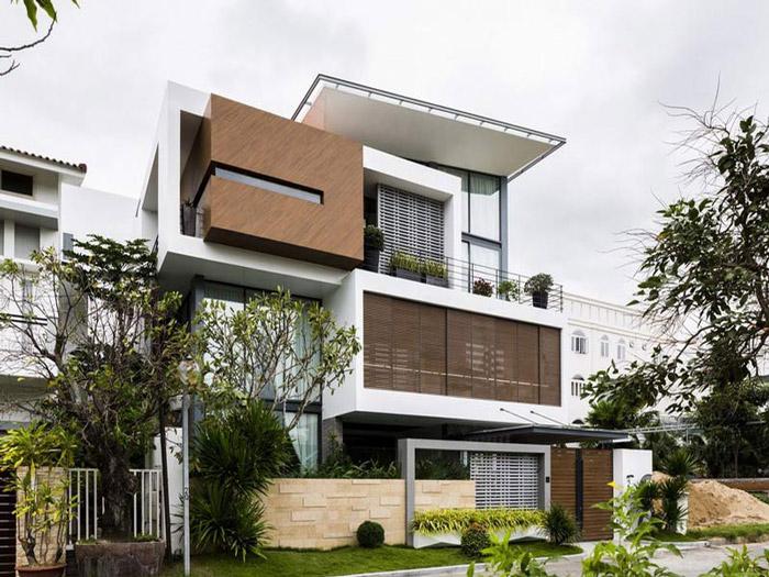 3-Tư vấn thiết kế biệt thự hiện đại// Kiến trúc Doorway
