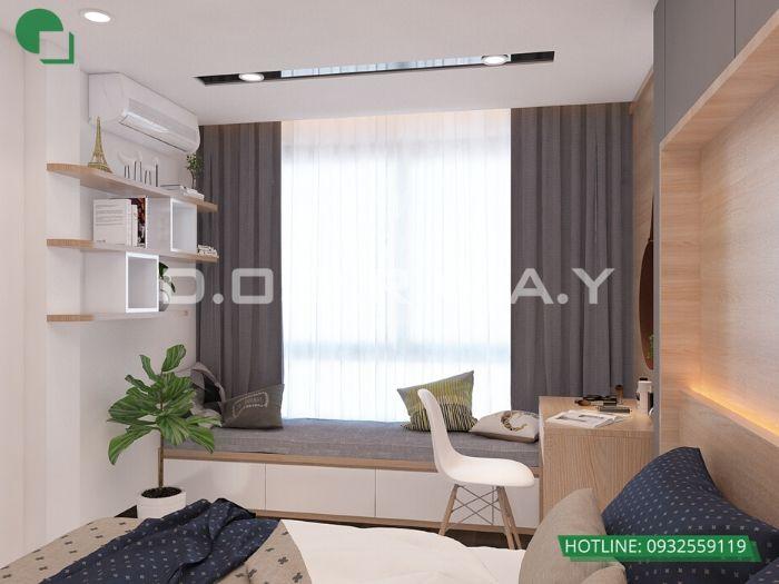 (Pn4,goc1)Căn hộ Duplex tại Mỹ Đình Pearl được thiết kế 2 tầng với diện tích linh hoạt, từ 286.22 – 388.35m2 với chiều cao 2 tầng và thang đi bên trong từng căn hộ.