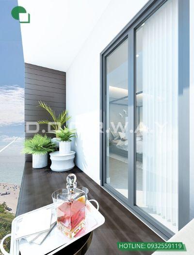 (bc2)Thiết kế nội thất căn 3 phòng ngủ Mỹ Đình Pearl