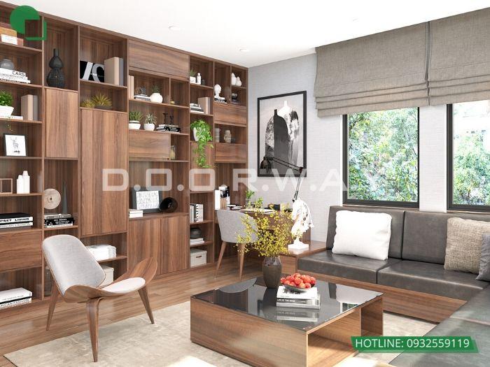(shc2)Căn hộ Duplex tại Mỹ Đình Pearl được thiết kế 2 tầng với diện tích linh hoạt, từ 286.22 – 388.35m2 với chiều cao 2 tầng và thang đi bên trong từng căn hộ.