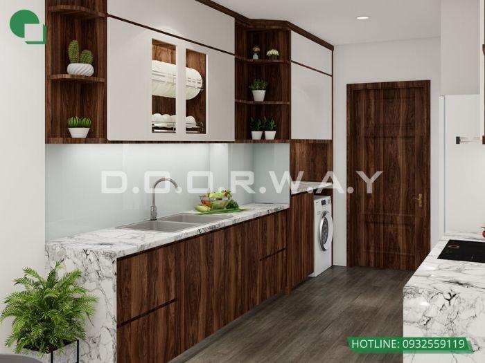 (7)3 mẫu thiết kế nội thất chung cư hiện đại