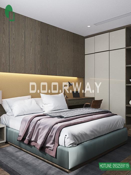 (5)Mẫu thiết kế căn hộ cung cư đẹp tại The Zei - Mỹ Đình