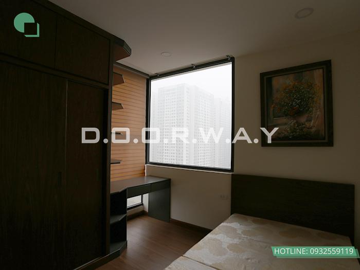 (4)Thiết kế - thi công phòng ngủ hiện đại// Nội thất Doorway