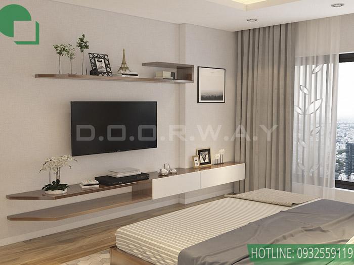 (1)Thiết kế nội thất chung cư đơn giản đẹp nhất 2020