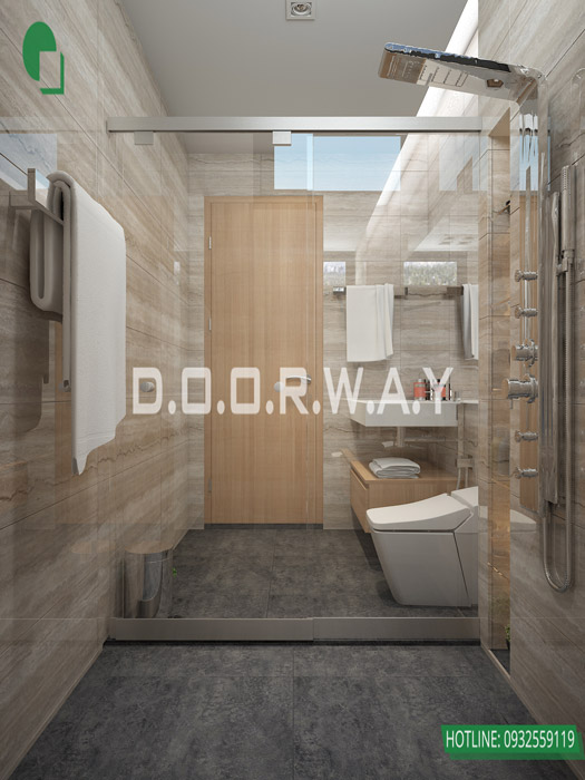 (9)Thiết kế nội thất chung cư đơn giản đẹp nhất 2020