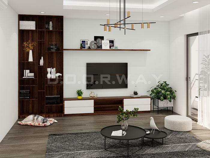 (11)Thiết kế nhà cho người nước ngoài thuê diện tích từ 30m2 - 50m2