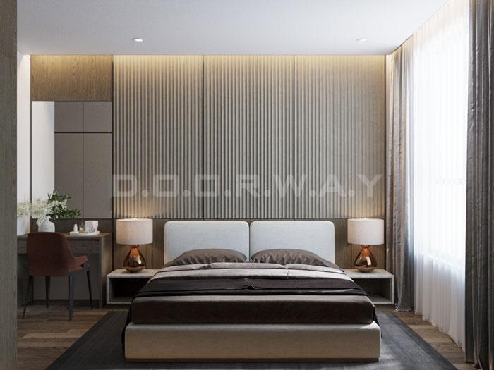 (7)Thiết kế nội thất chung cư đẹp hiện đại