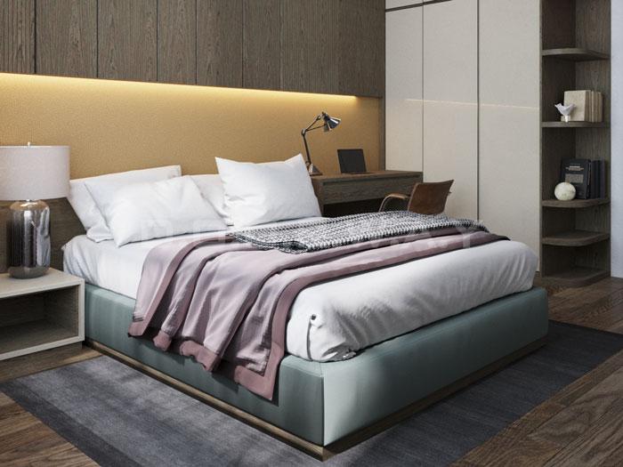 (8)Thiết kế nội thất chung cư đẹp hiện đại